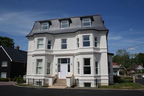 2 bedroom apartment for sale - Duplex Garden Apartment, Stafford House, Ewart Close, Hassocks, BN6 8FJ