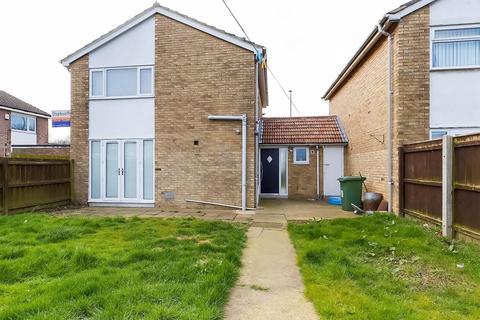 3 bedroom detached house for sale - Neasham Avenue, Billingham