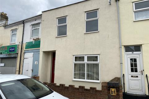 3 bedroom terraced house for sale - Ryecroft Street, Gloucester, GL1