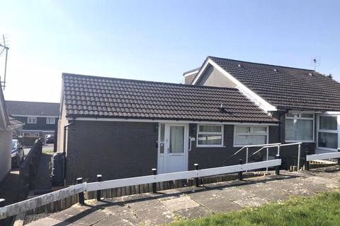 2 bedroom semi-detached bungalow to rent - Trem-Y-Mor Brackla Bridgend CF31 2HA