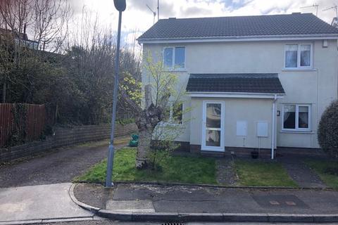 2 bedroom semi-detached house for sale - Crescent Close, Cowbridge