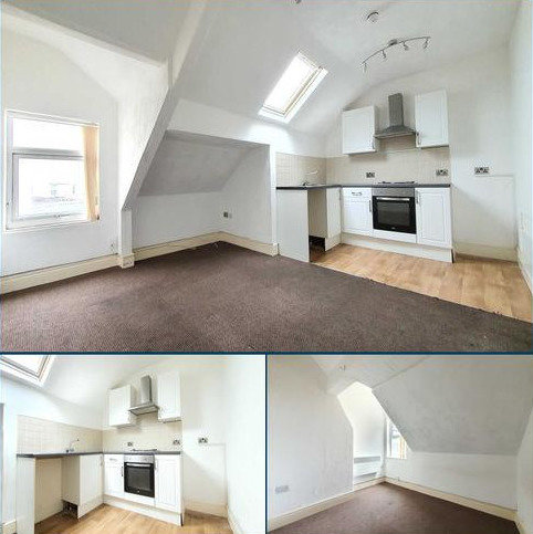 1 bedroom flat to rent - Norbreck Road, Blackpool