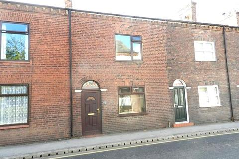 2 bedroom terraced house to rent - Common Lane, Culcheth, Warrington, WA3 4EY