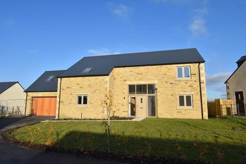 4 bedroom detached house for sale - Plot 21, The Warren, Hurst Green, BB7 9QJ