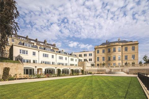 2 bedroom penthouse for sale - Apartment F5 Hope House, Lansdown Road, Bath, BA1