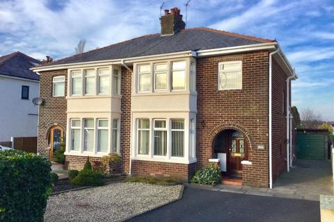 3 bedroom semi-detached house for sale - Blackpool Road, Lea, Preston, PR2 1XL