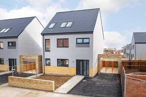 4 bedroom detached house for sale - The Avenue, By Etopia Homes, Priors Hall, Corby