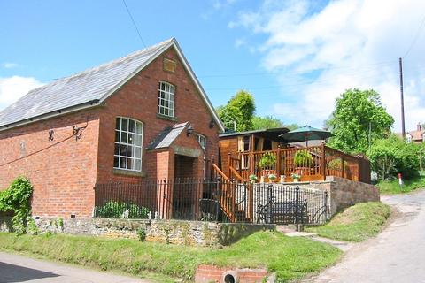 2 bedroom detached house for sale - The Chapel, Stoke St. Milborough, Ludlow, Shropshire, SY8