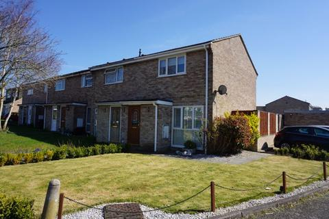 2 bedroom end of terrace house for sale - Eliot Close, Thatcham