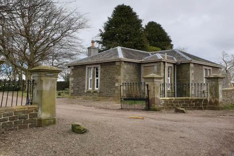 1 bedroom detached bungalow to rent - Arngask Lodge, Glenfarg, Perth