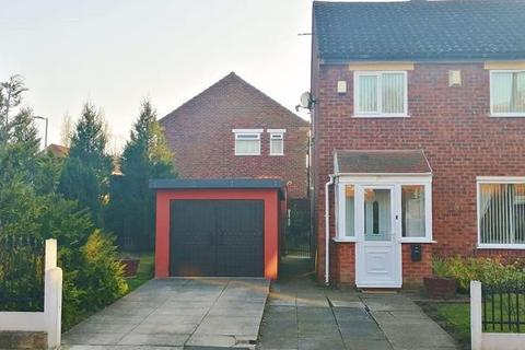 3 bedroom semi-detached house for sale - Northfleet Road, Manchester