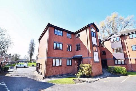 2 bedroom flat for sale - Aldred Street, Manchester