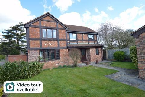 4 bedroom detached house to rent - Copthorne, Luton