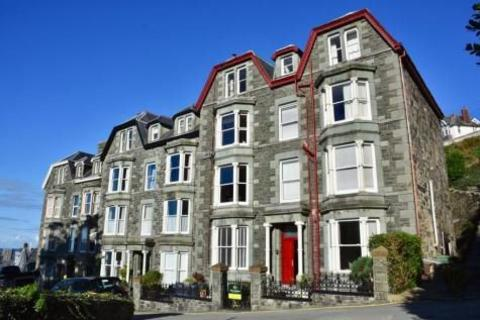2 bedroom apartment for sale - Apt 3 Shelbourne Court, St Johns Hill, Barmouth, LL42 1AF
