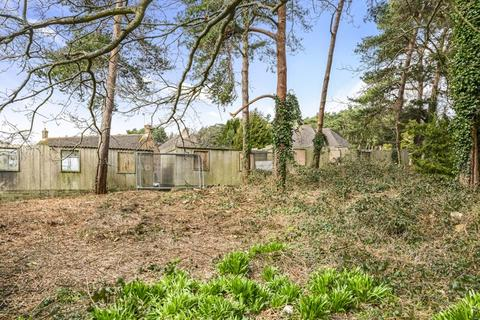 Land for sale - Plot of Land, Gore Hill, Sandford, BH20