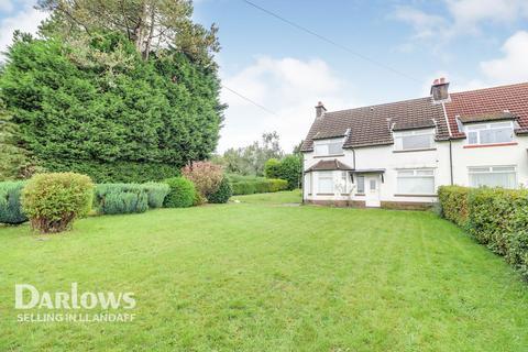 4 bedroom semi-detached house for sale - Star Lane, Capel Llaniltern
