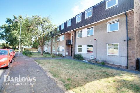 2 bedroom flat for sale - Fairwood Road, Cardiff
