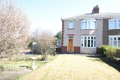 3 bedroom semi-detached house for sale - Wood Lane, Sheffield