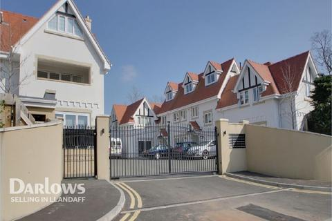 2 bedroom flat for sale - The Chantry, Llandaff