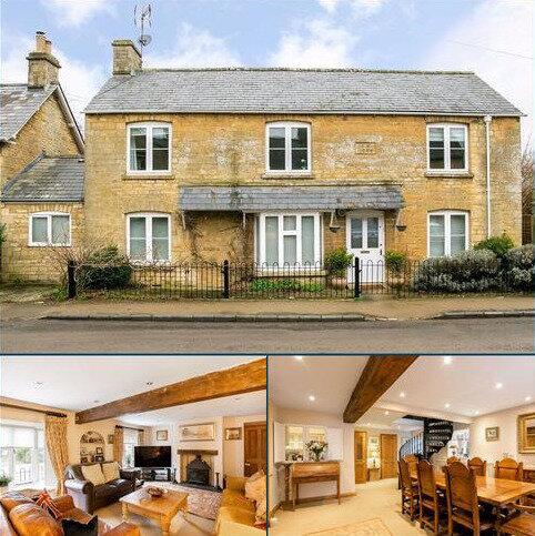 5 bedroom cottage for sale - High Street, Milton Under Wychwood, Oxfordshire
