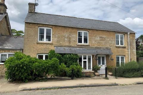 5 bedroom cottage for sale - High Street, Milton Under Wychwood, Oxfordshire