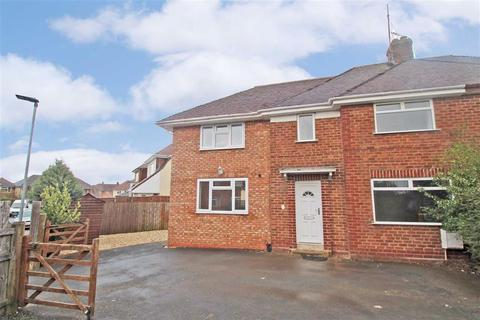 3 bedroom semi-detached house for sale - Frederick Avenue, Hereford