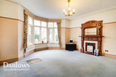 3 bedroom flat for sale - Waungron Road, Cardiff