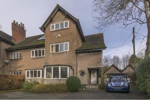 6 bedroom semi-detached house for sale - Caverswall Road, Blythe Bridge,