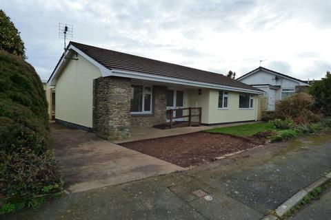 3 bedroom bungalow to rent - Start Bay Park, Strete, Dartmouth