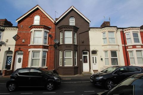 4 bedroom terraced house for sale - Diana Street, Liverpool