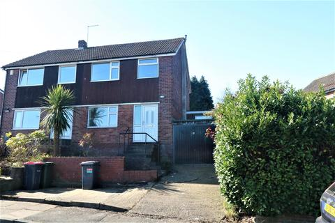 3 bedroom semi-detached house for sale - Manor Fields, Rotherham