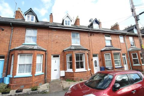 3 bedroom terraced house for sale - Westexe Area
