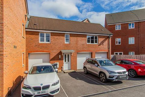 2 bedroom coach house for sale - Ffordd Nowell, Penylan, Cardiff