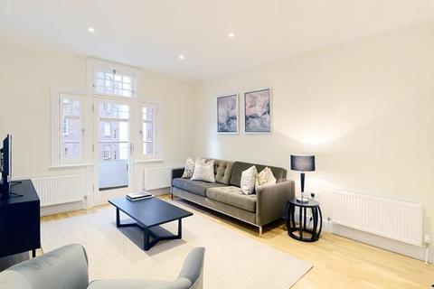 2 bedroom flat to rent - Hamlet Gardens, Hammersmith W6
