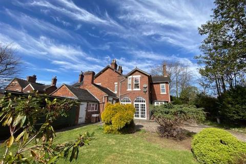 4 bedroom semi-detached house for sale - Leek Road, Stockton Brook, Staffordshire
