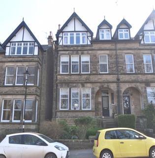2 bedroom flat to rent - Harlow Moor Drive, Harrogate, HG2