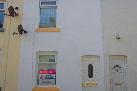 2 bedroom house to rent - Danesbury Place, Blackpool, Lancashire