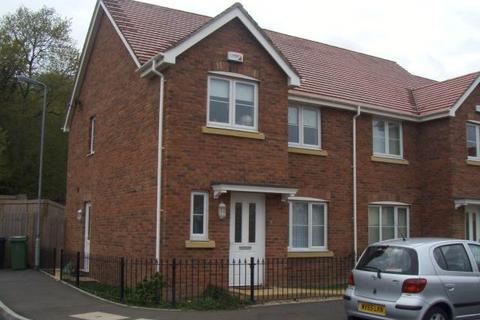 3 bedroom house to rent - Lon y Efail, Caerau, Cardiff