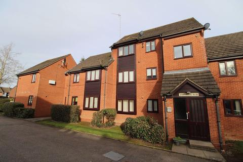 1 bedroom apartment to rent - Winsford Avenue, Allesley Park, Coventry, CV5 9QY