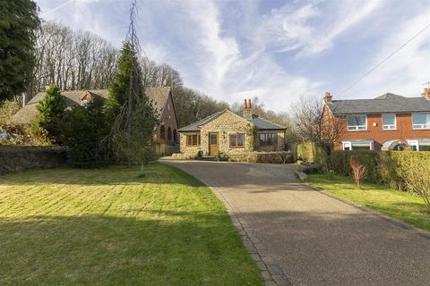 3 bedroom detached bungalow for sale - Ashover Road, Old Tupton, Chesterfield