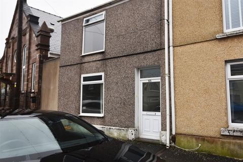 2 bedroom terraced house for sale - Eaton Road, Brynhyfryd, Swansea