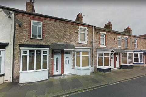 2 bedroom terraced house for sale - Cross Street, Norton, Stockton-On-Tees
