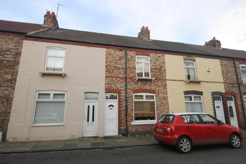 2 bedroom terraced house for sale - Mowbray Road, Norton