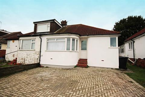 2 bedroom semi-detached bungalow to rent - Braeside Avenue, Patcham, East Sussex