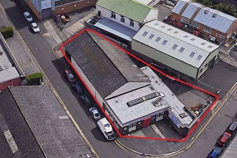 Industrial unit to rent - Barton Manor, St Philips, Bristol, Bristol