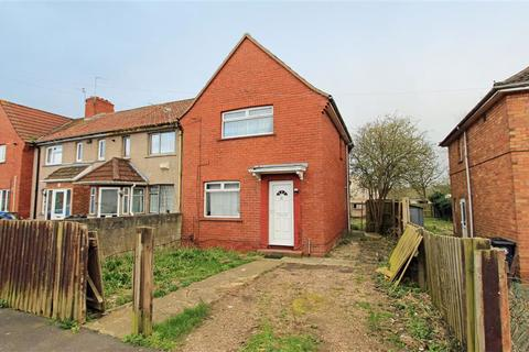 3 bedroom end of terrace house for sale - Langhill Avenue, Knowle, Bristol