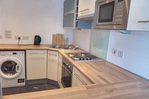 Studio to rent - Barnfield House, 1 Salford Approach, Salford