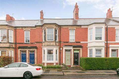 2 bedroom flat to rent - Albemarle Avenue, High West Jesmond, Newcastle upon Tyne