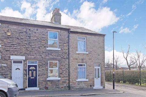 2 bedroom terraced house for sale - Belmont Terrace, Harrogate, North Yorkshire