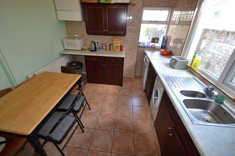 4 bedroom house to rent - Mackintosh Place, Roath, Cardiff